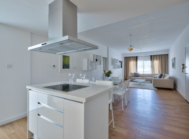 Cyprus property, Apartment for sale ID:6138