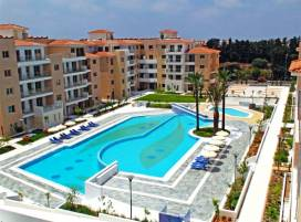 Cyprus property, Apartment for holiday rent ID:6139