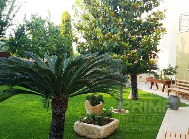 Cyprus property, Villa for rent ID:6140