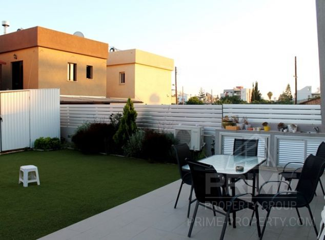 Cyprus property, Villa for sale ID:6141
