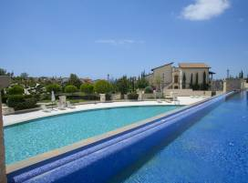 Cyprus property, Apartment for holiday rent ID:6143