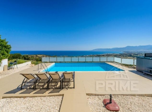 Cyprus property, Villa for holiday rent ID:6144