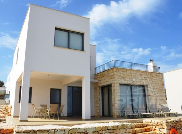 Cyprus property, Villa for holiday rent ID:6145