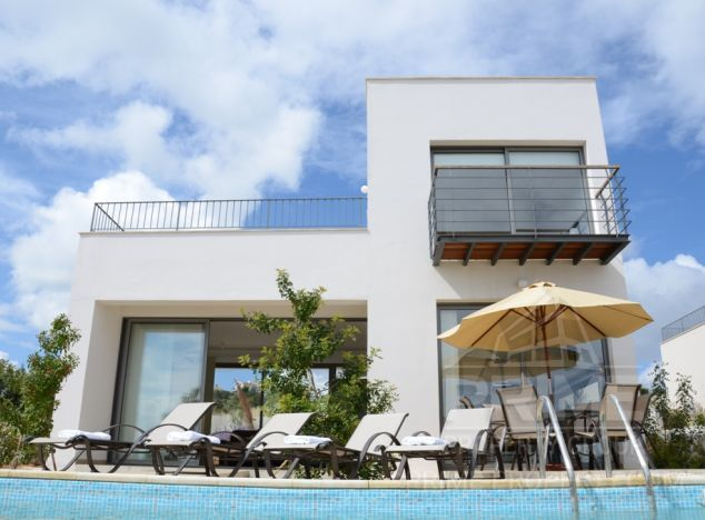 Cyprus property, Villa for holiday rent ID:6146