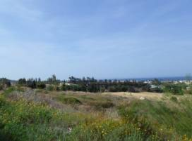 Cyprus property, Land for sale ID:6147