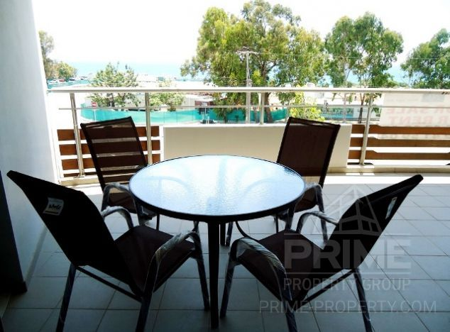 Cyprus property, Apartment for sale ID:6148