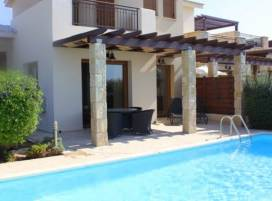 Cyprus property, Villa for holiday rent ID:6151