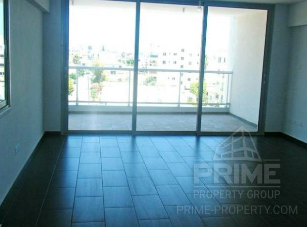 Cyprus property, Apartment for sale ID:6154