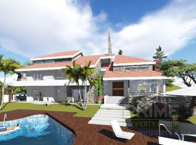 Cyprus property, Villa for sale ID:6156