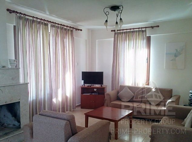 Cyprus property, Villa for rent ID:6158