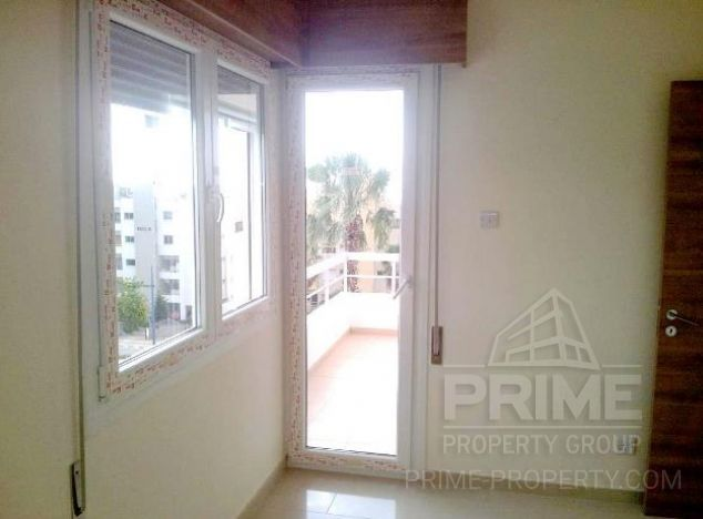 Cyprus property, Apartment for sale ID:6159