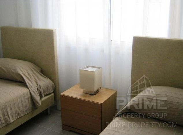 Cyprus property, Apartment for rent ID:6160