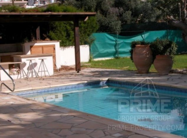 Cyprus property, Villa for rent ID:6163