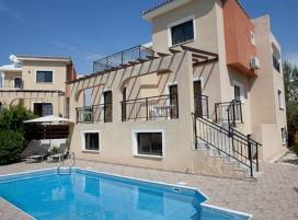 Cyprus property, Villa for holiday rent ID:6164