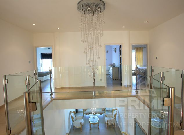 Cyprus property, Villa for holiday rent ID:6165