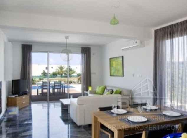 Cyprus property, Villa for holiday rent ID:6166