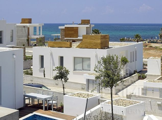 Cyprus property, Villa for holiday rent ID:6167