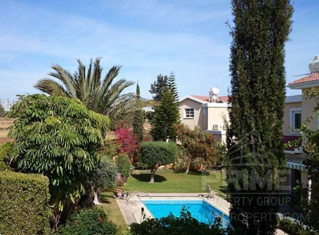 Cyprus property, Apartment for sale ID:6168