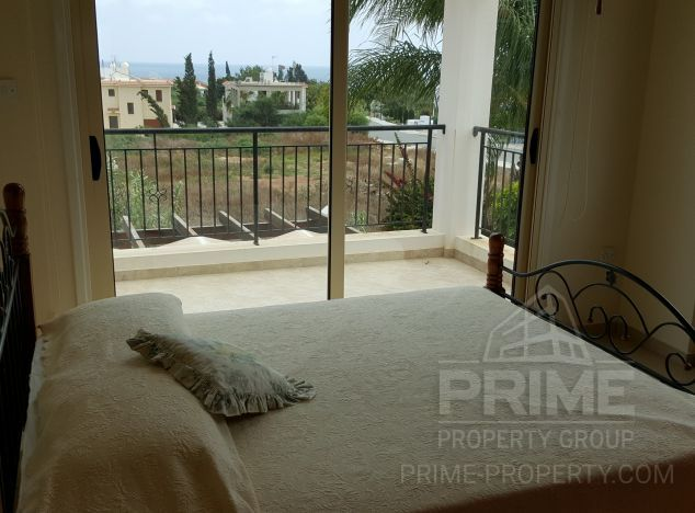 Cyprus property, Villa for holiday rent ID:6170