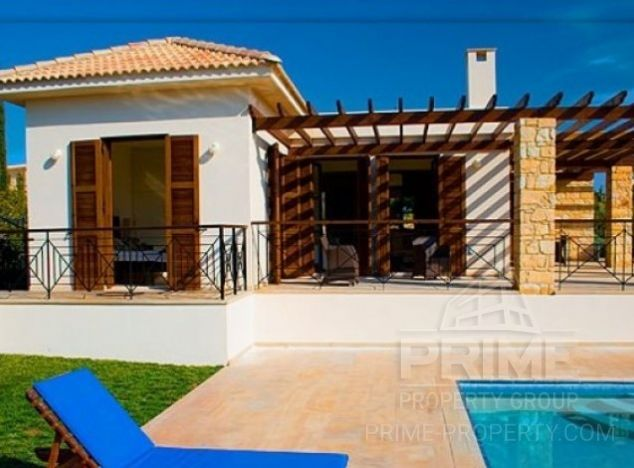 Cyprus property, Villa for holiday rent ID:6171