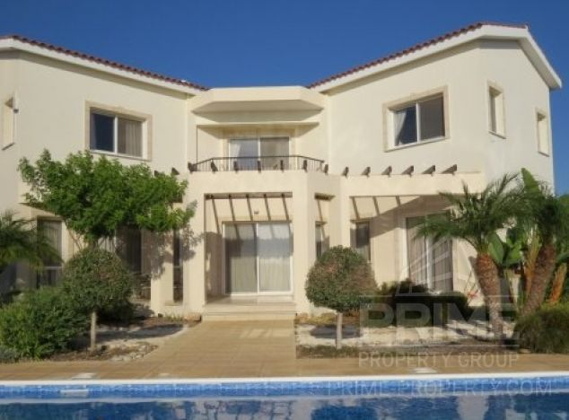 Cyprus property, Villa for rent ID:6172