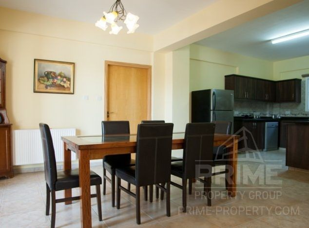 Cyprus property, Villa for rent ID:6174
