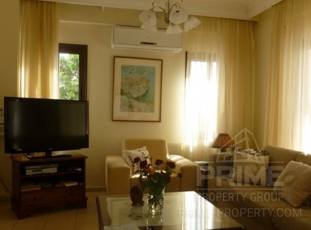 Cyprus property, Villa for rent ID:6175