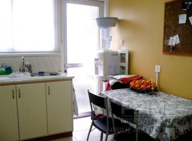 Cyprus property, Apartment for sale ID:6176