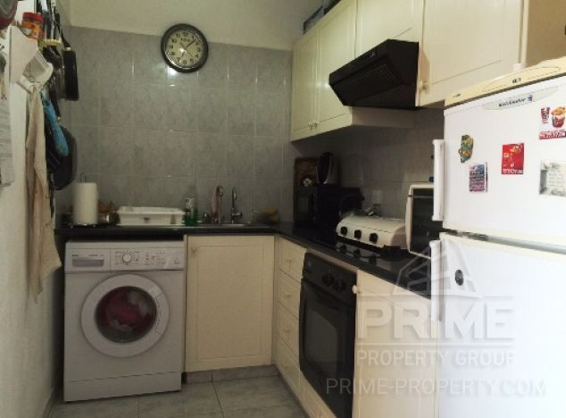 Cyprus property, Apartment for sale ID:6177