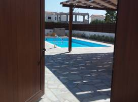 Cyprus property, Villa for holiday rent ID:6182