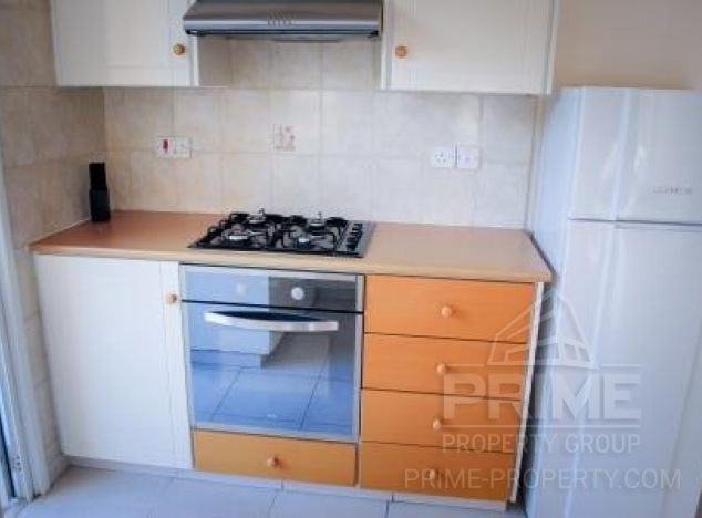 Cyprus property, Apartment for holiday rent ID:6185