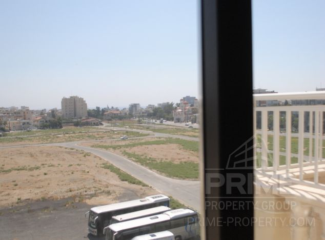 Cyprus property, Apartment for rent ID:6186