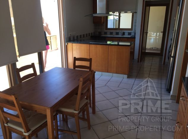 Cyprus property, Villa for rent ID:6187