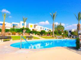 Cyprus property, Apartment for holiday rent ID:6190