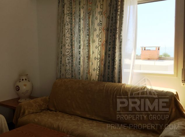 Cyprus property, Apartment for rent ID:6192
