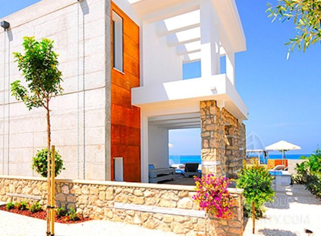 Cyprus property, Villa for holiday rent ID:6193