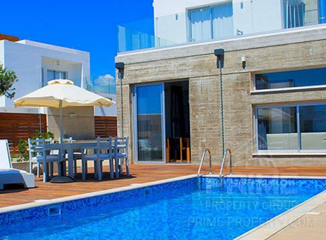Cyprus property, Villa for holiday rent ID:6194