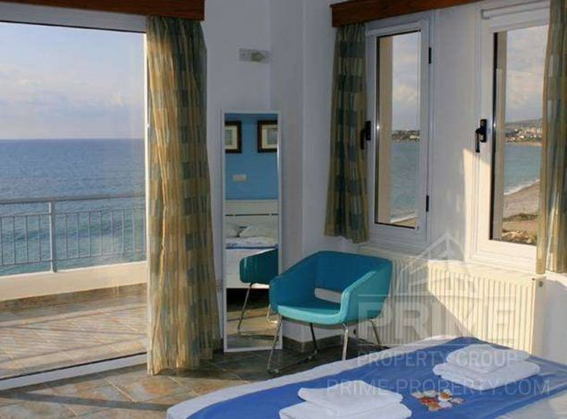 Cyprus property, Villa for holiday rent ID:6195