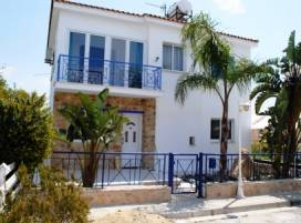 Cyprus property, Villa for sale ID:6204