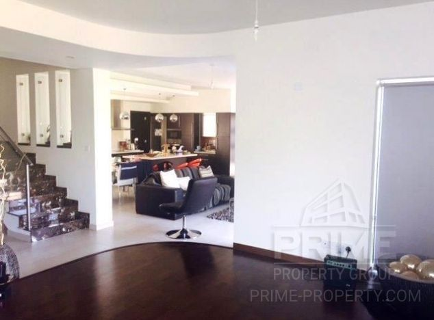 Cyprus property, Villa for sale ID:6205