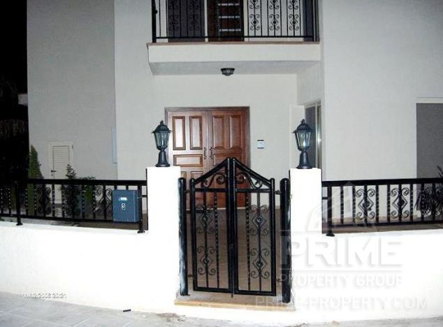 Cyprus property, Villa for sale ID:6206