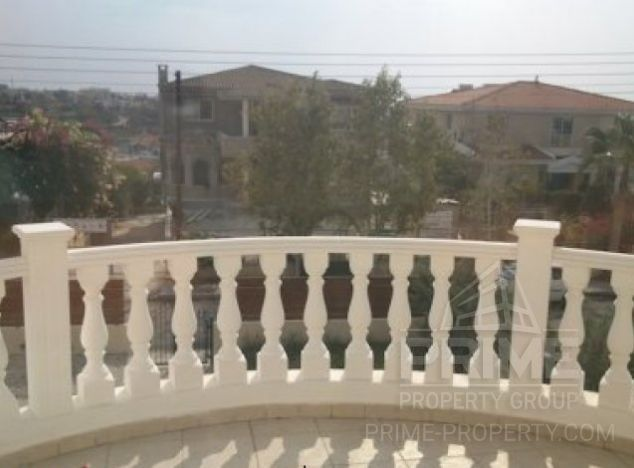 Cyprus property, Villa for rent ID:6208