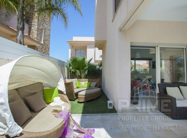 Cyprus property, Villa for holiday rent ID:6210