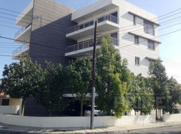 Cyprus property, Apartment for sale ID:6211