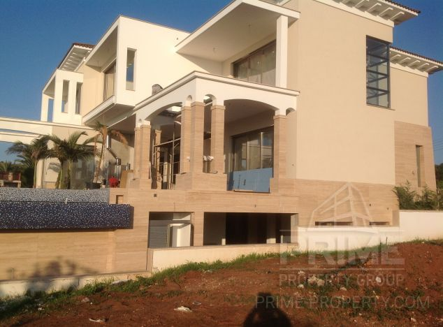 Cyprus property, Villa for sale ID:6212