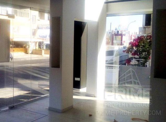 Cyprus property, Shop for rent ID:6216