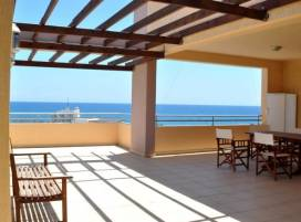 <br>Cyprus property, Penthouse for sale ID:6218
