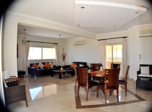 Buy Penthouse 6218 in Limassol
