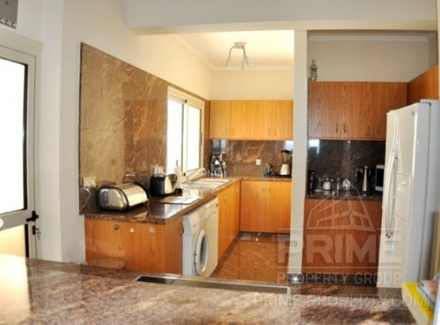 Cyprus property, Penthouse for sale ID:6218