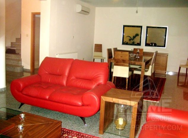 Cyprus property, Villa for rent ID:6219